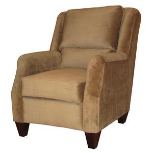 Casual Modern Chair