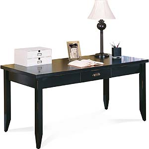 kathy ireland Home by Martin Tribeca Loft Writing Table