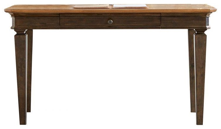 Sonoma SIT/STAND ELECTRIC Desk by Martin Home Furnishings at Johnny Janosik