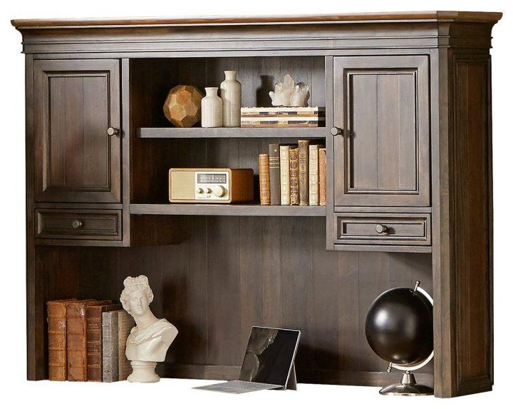 Sonoma Hutch by Martin Home Furnishings at Johnny Janosik