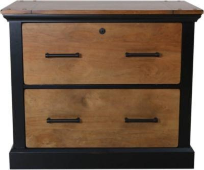 Toulouse Lateral File by Martin Home Furnishings at Darvin Furniture