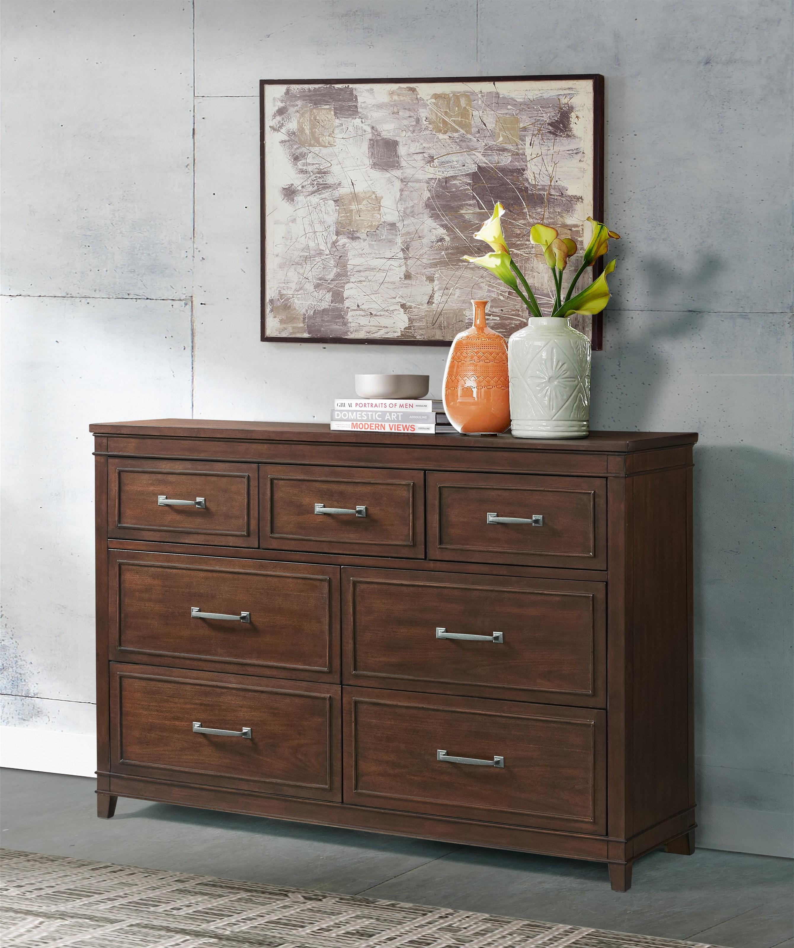 LaJolla Dresser by Martin Svensson Home at Darvin Furniture