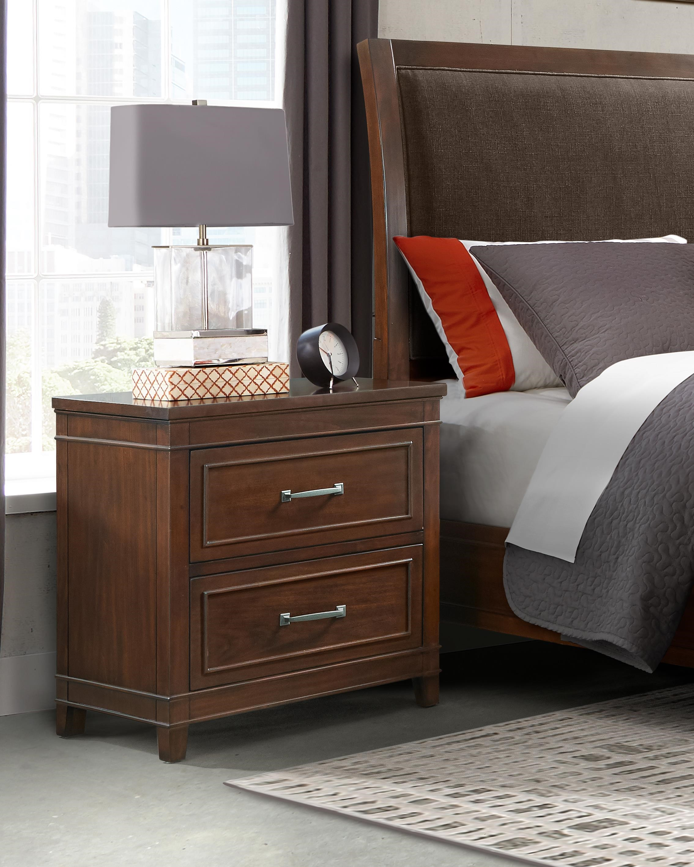 LaJolla Nightstand by Martin Svensson Home at Darvin Furniture
