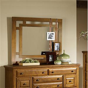 MasterCraft Retreat Landscape Mirror