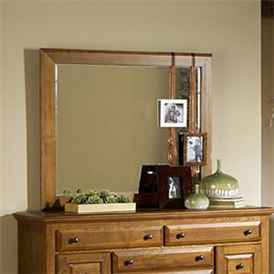 MasterCraft Retreat Square Mirror