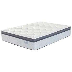 """Queen 14"""" Super Pillow Top"""