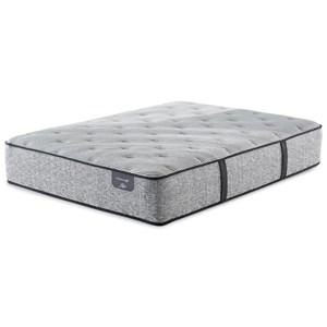 Queen Cushion Firm Hybrid Mattress