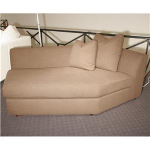 Max Home 2H20 Rhf Apartment Sofa
