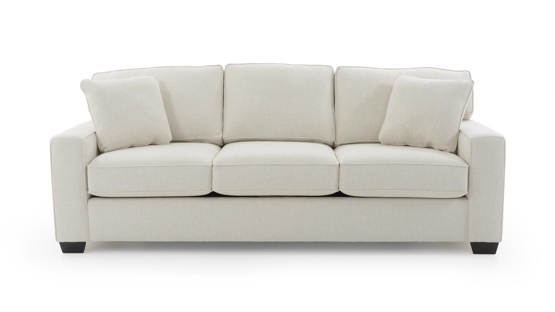 Bermuda Sofa by Max Home at Baer's Furniture
