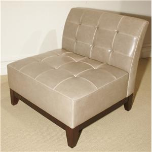 Max Home D6HB Accent Chair