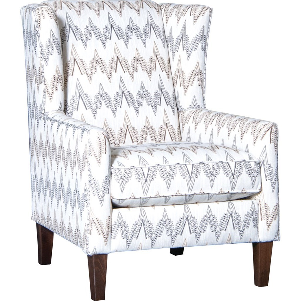 1421 Chair by Mayo at Story & Lee Furniture