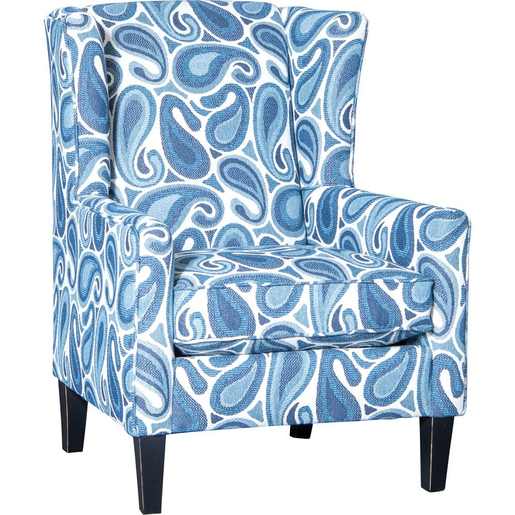 1421 Chair by Mayo at Wilcox Furniture