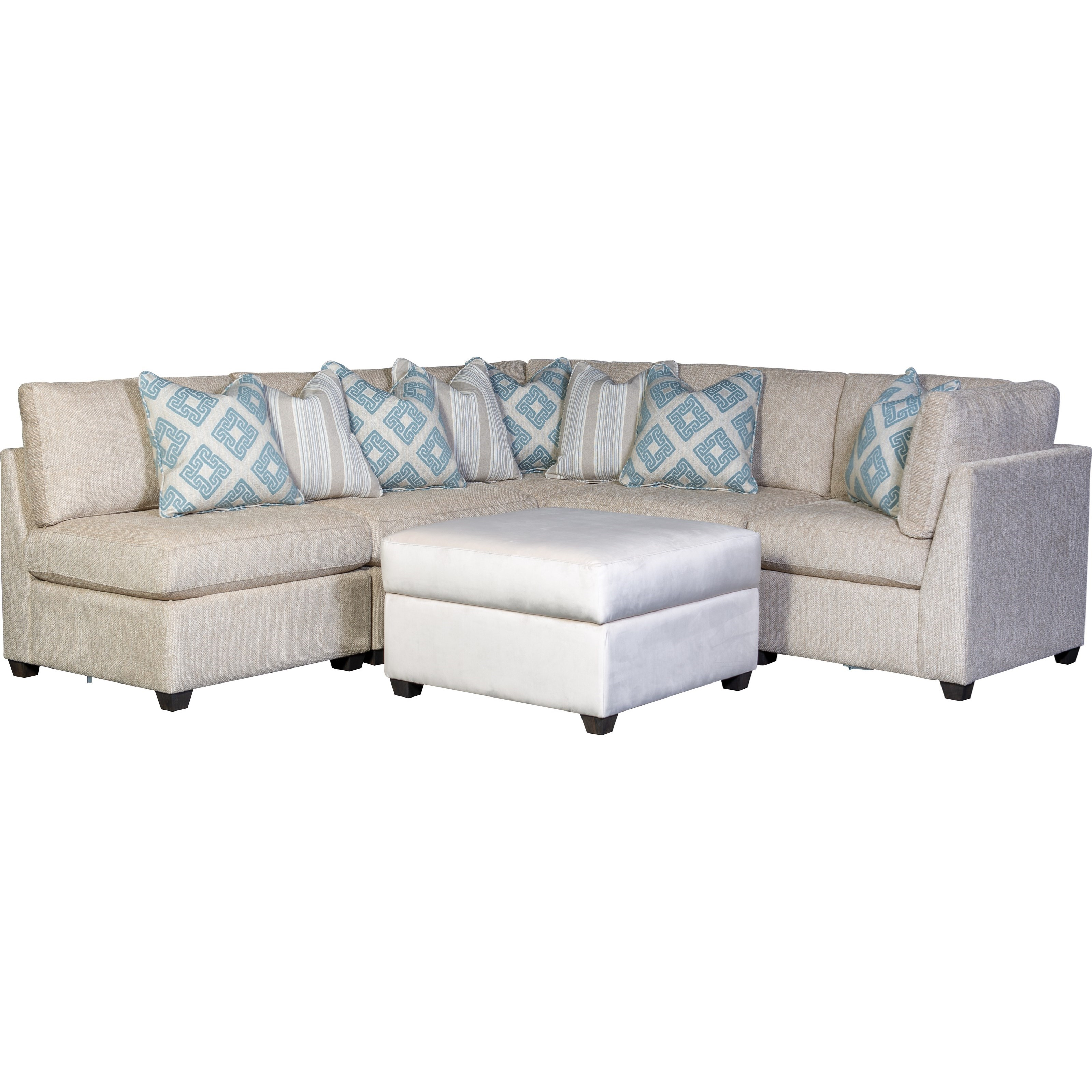 1920 Configurable Sectional by Mayo at Story & Lee Furniture