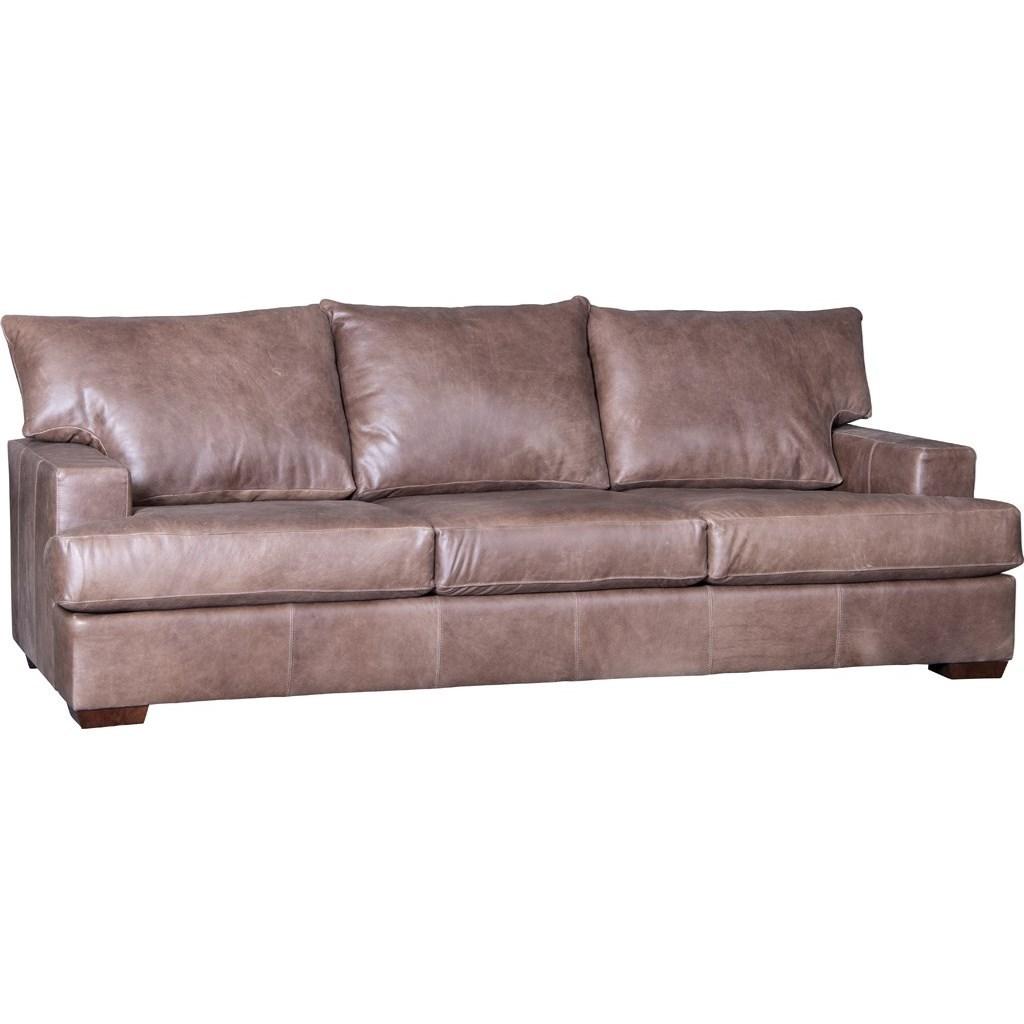 2100 Sofa by Mayo at Wilson's Furniture