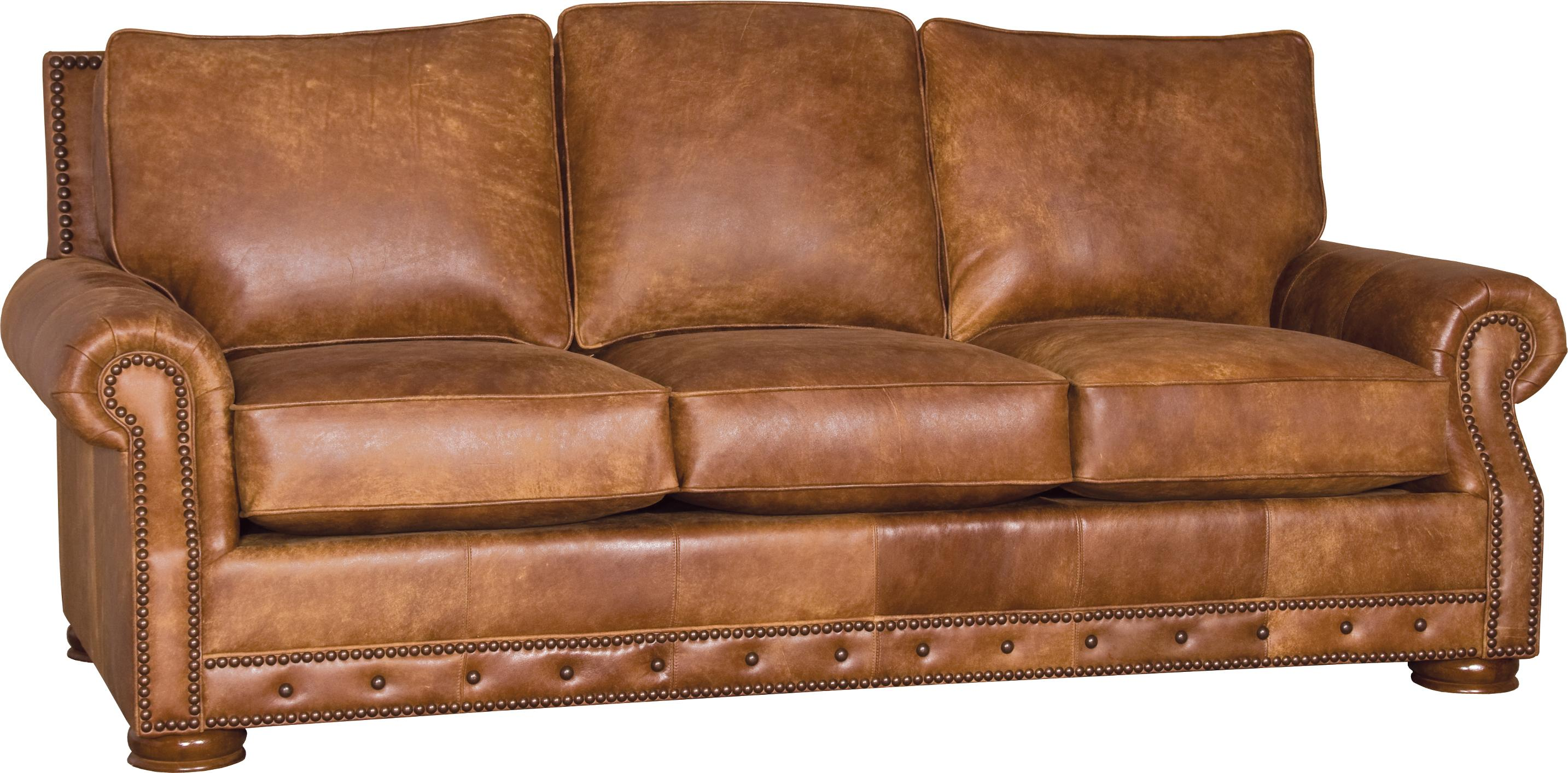 290 Traditional Sofa by Mayo at Wilson's Furniture