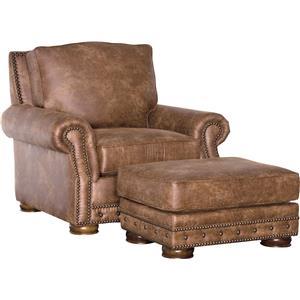 Mayo 2900 Chair & Ottoman