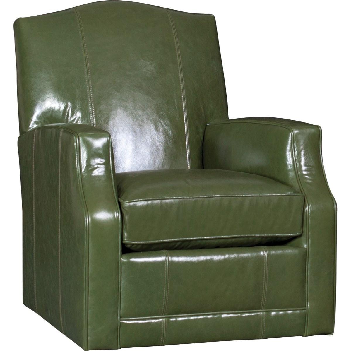 3100 Swivel Glider by Mayo at Pedigo Furniture