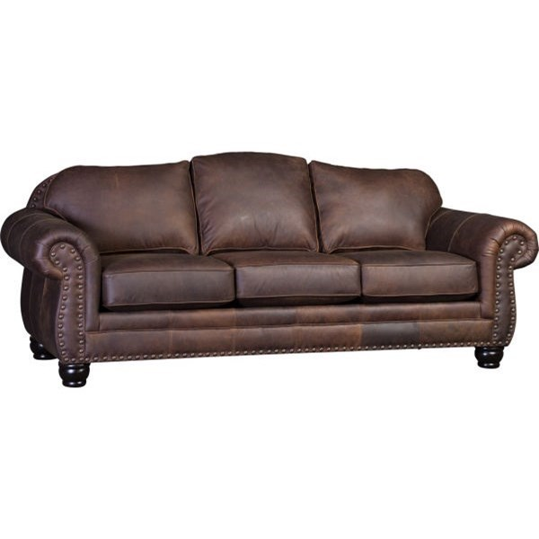 3180 Traditional Sofa by Mayo at Story & Lee Furniture