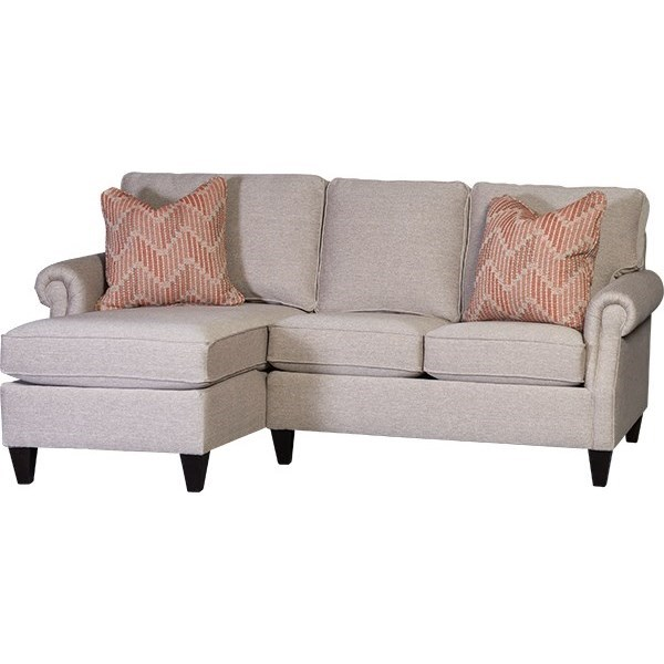 3311 3 Seat Sectional Sofa by Mayo at Story & Lee Furniture