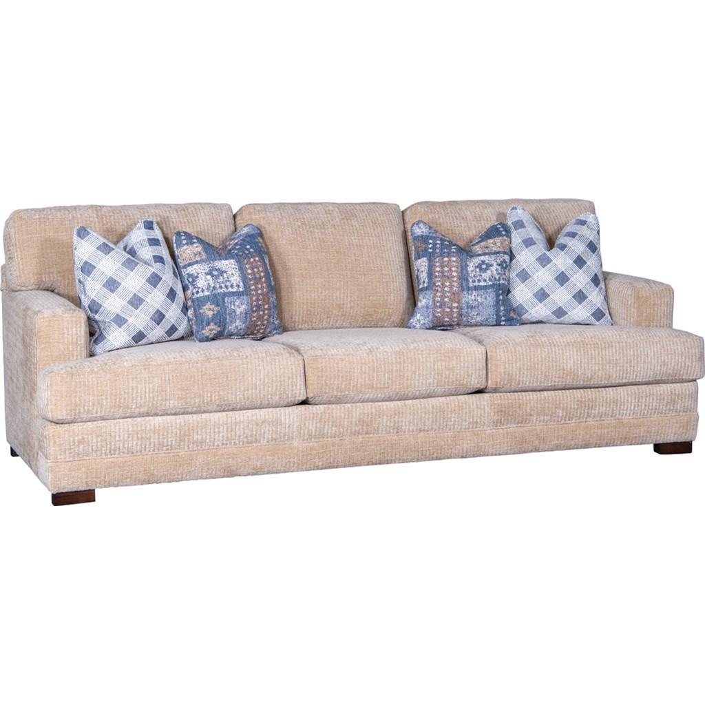 3333 Sofa by Mayo at Story & Lee Furniture