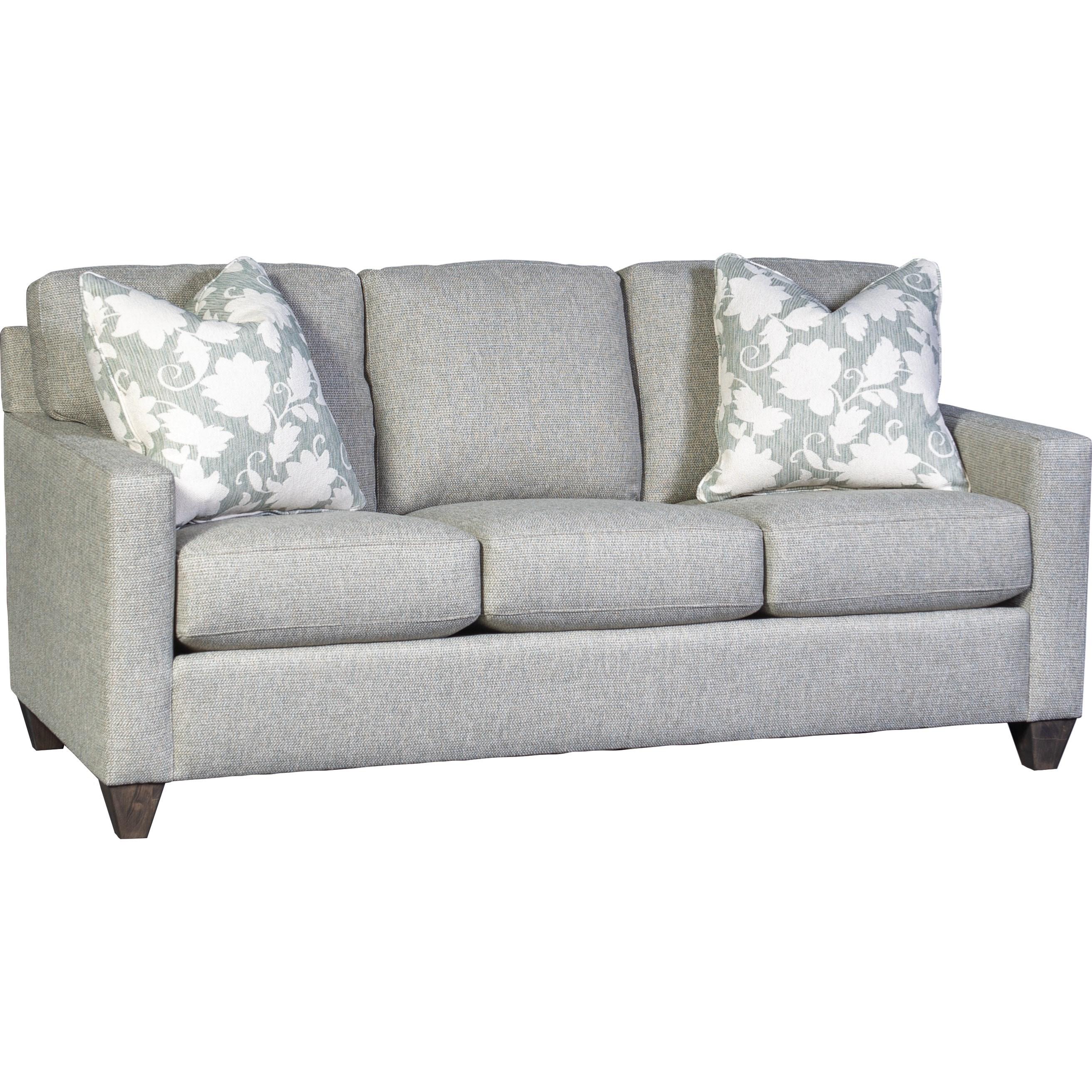 3488 Sofa by Mayo at Story & Lee Furniture