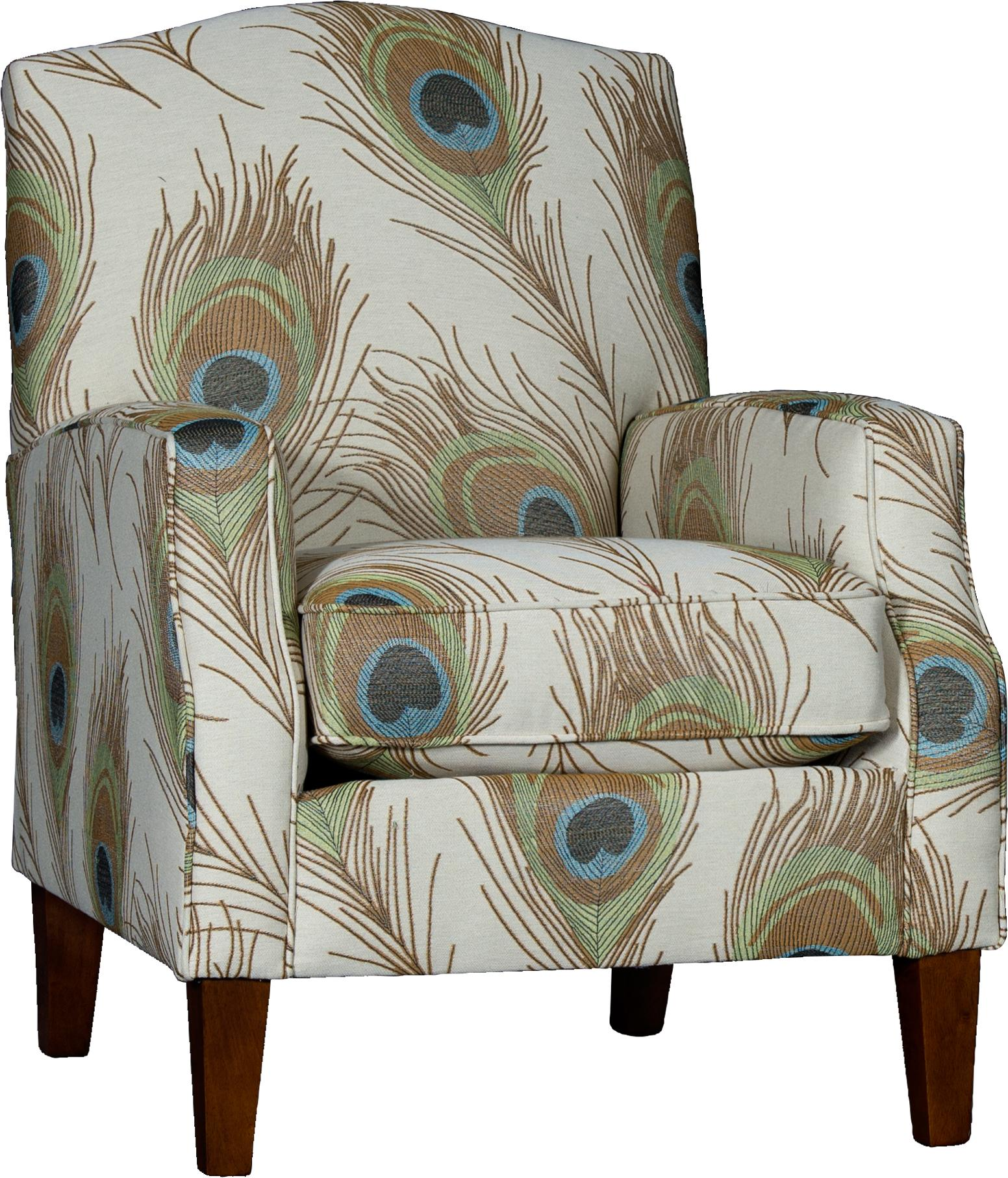 3725 Chair by Mayo at Wilcox Furniture