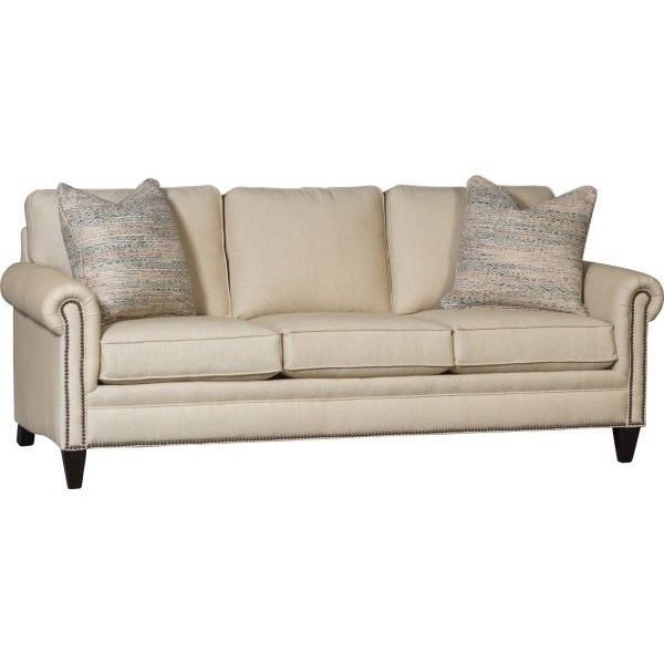 3949 Sofa by Mayo at Wilcox Furniture