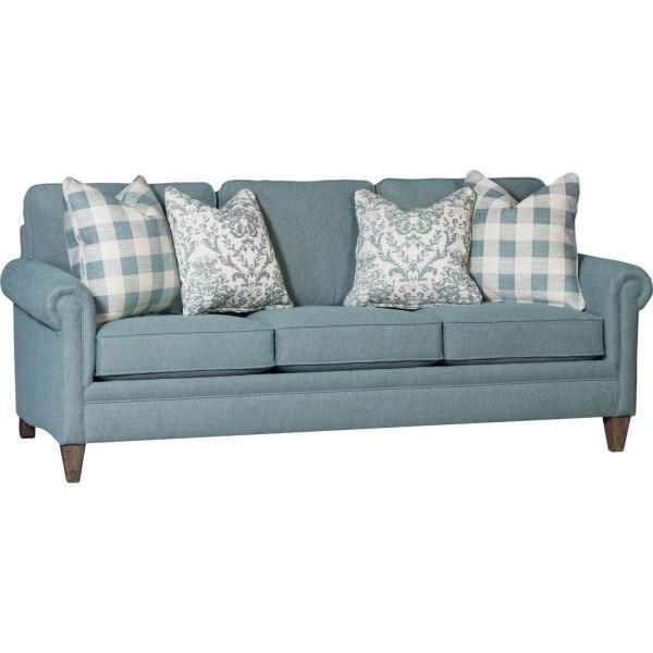 3949 Sofa by Mayo at Pedigo Furniture