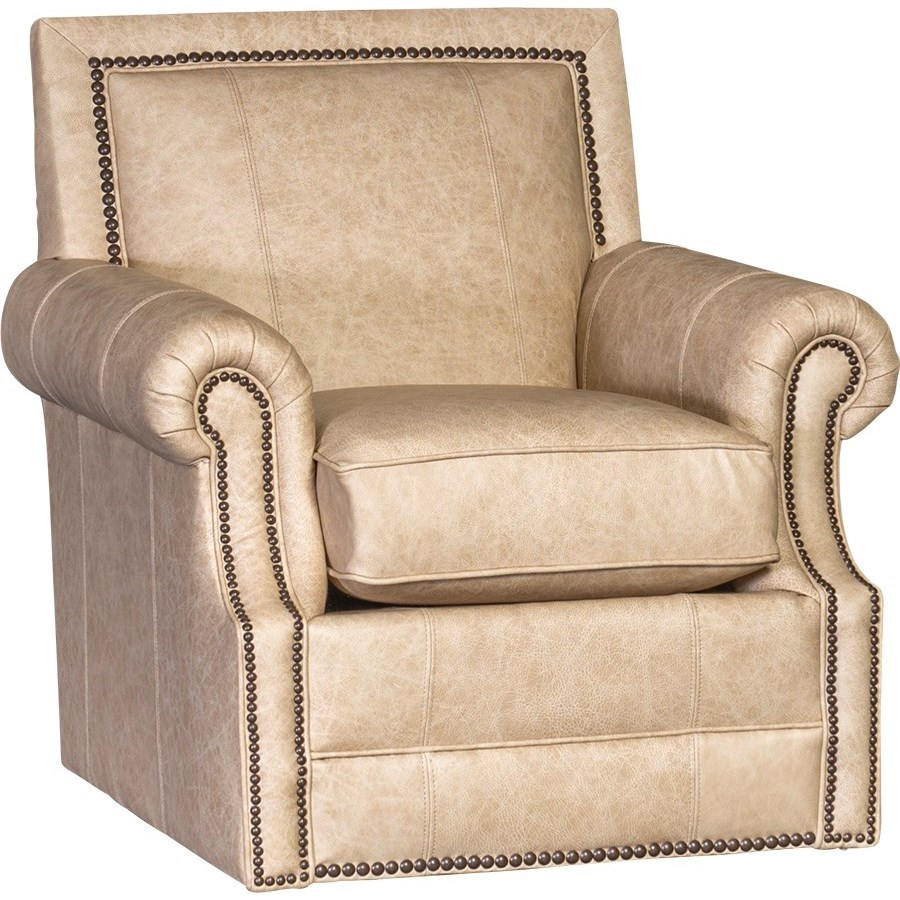 4110 Swivel Chair by Mayo at Story & Lee Furniture