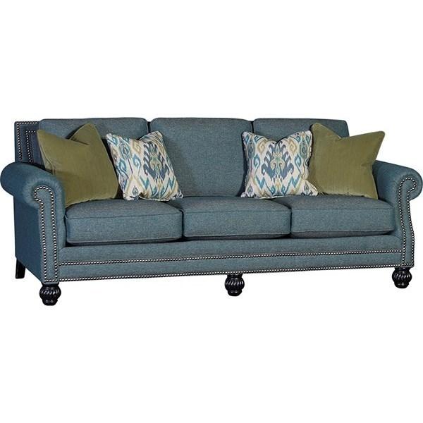 4300 Mayo Traditional Sofa by Mayo at Wilson's Furniture