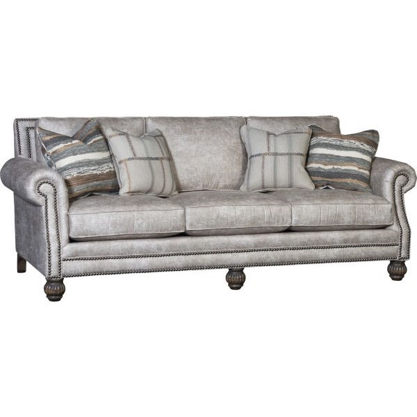 4300 Mayo Traditional Sofa by Mayo at Wilcox Furniture