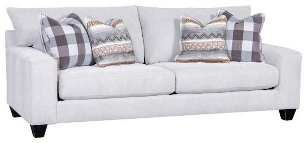 5151 Sofa by Mayo at Johnny Janosik