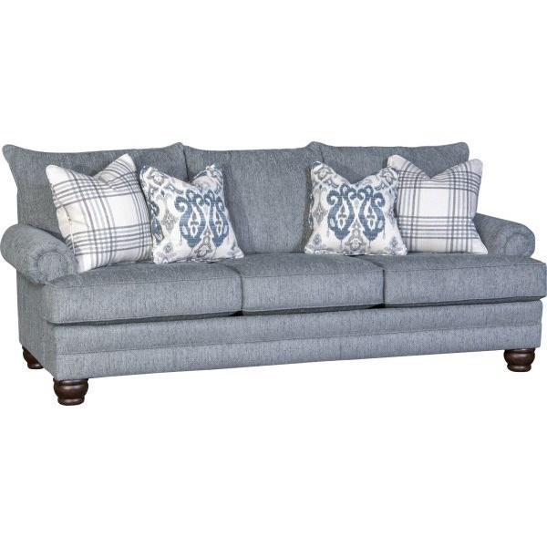 5260 Sofa by Mayo at Pedigo Furniture