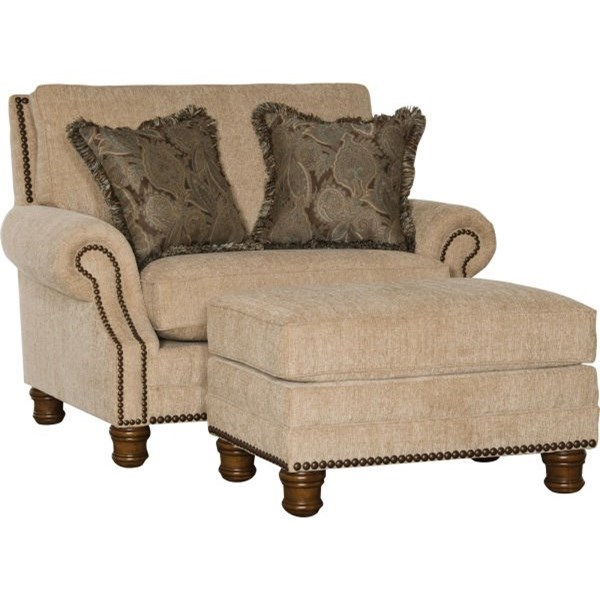 5790 Chair by Mayo at Wilson's Furniture