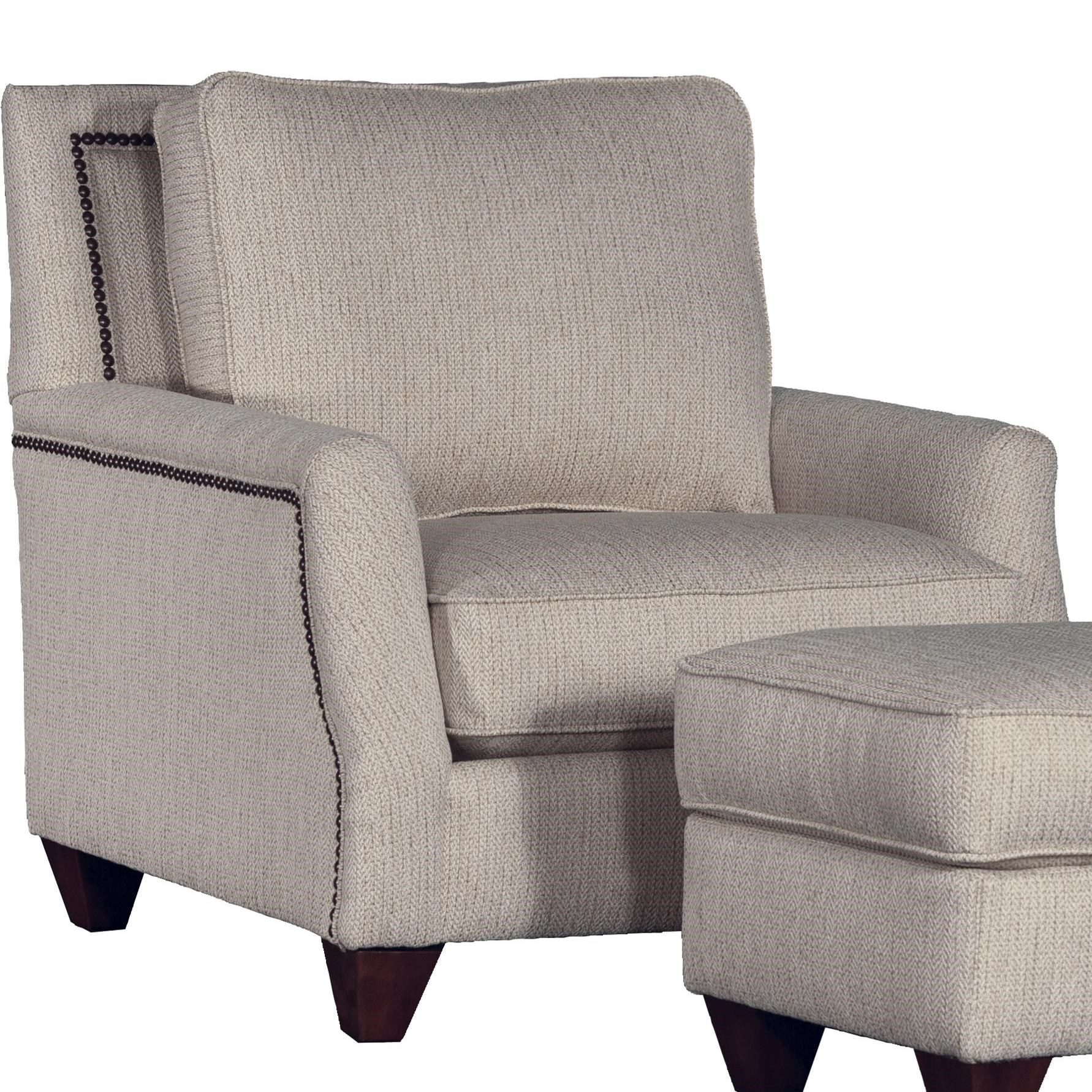 6200 Chair by Mayo at Wilcox Furniture