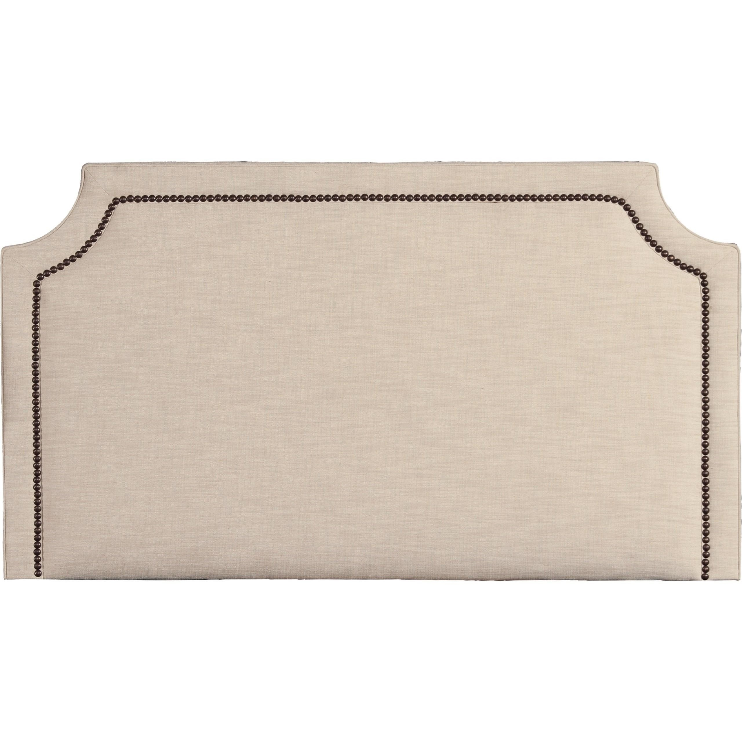 7030 Queen Headboard by Mayo at Wilcox Furniture
