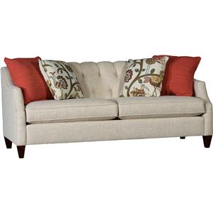 Modern Tufted Sofa