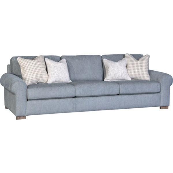 7202 Sofa by Mayo at Pedigo Furniture