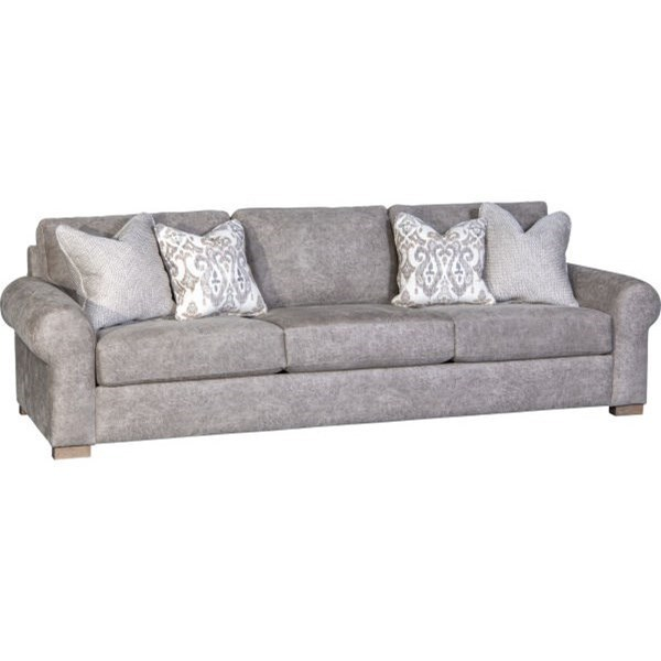 7202 Sofa by Mayo at Wilcox Furniture