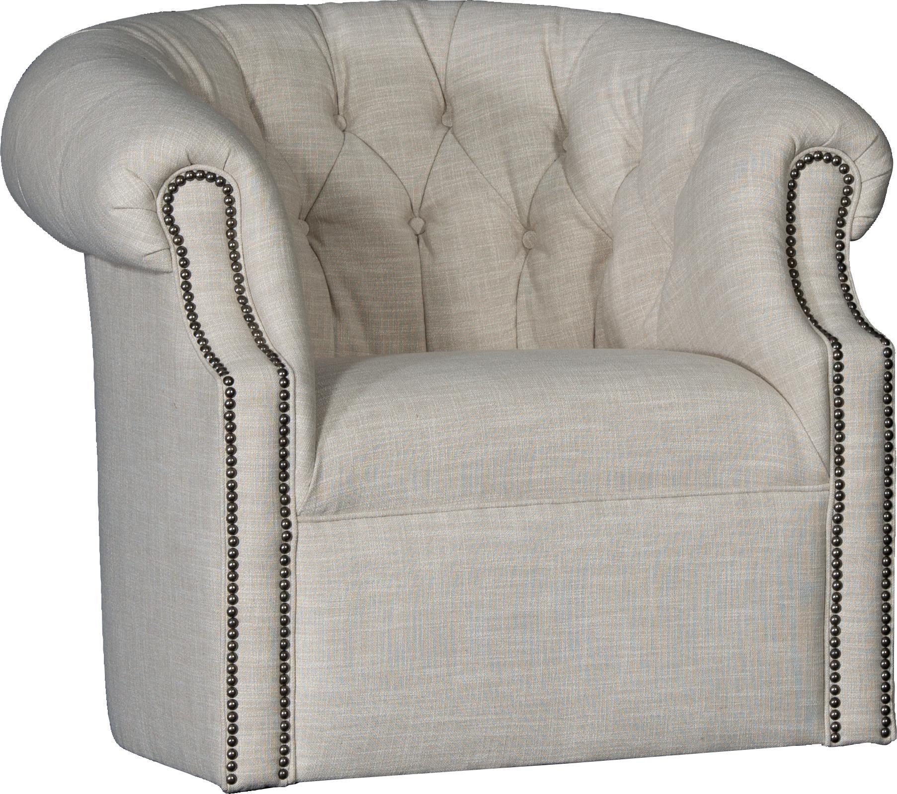 8220 Swivel Chair by Mayo at Pedigo Furniture
