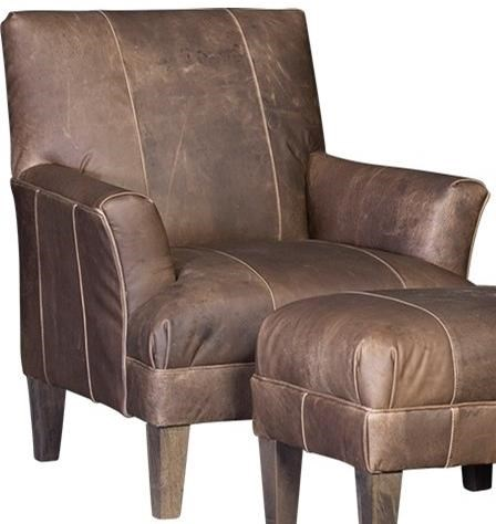 8631 Chair by Mayo at Wilcox Furniture