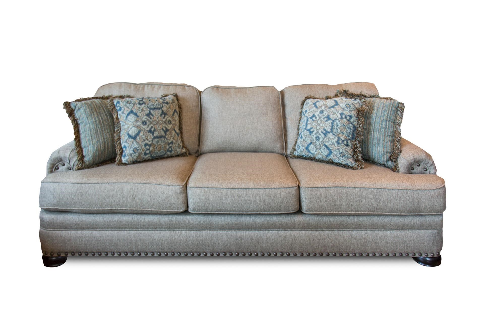 Hanson Stone Sofa