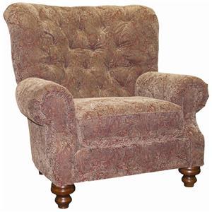 Mayo 9310 Chair