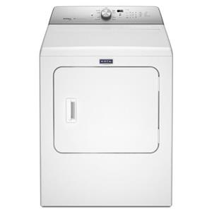 Maytag Front Load Electric Dryers 7.0 Cu. Ft. Electric Dryer