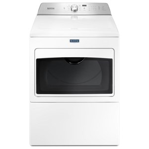 Maytag Front Load Electric Dryers 7.4 cu. ft. Electric Dryer