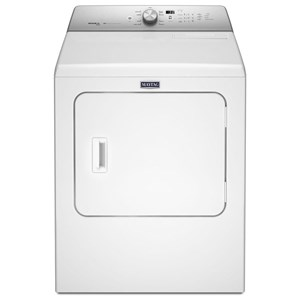 Maytag Front Load Electric Dryers 7.0 Cu. Ft. Steam Enhanced Dryer