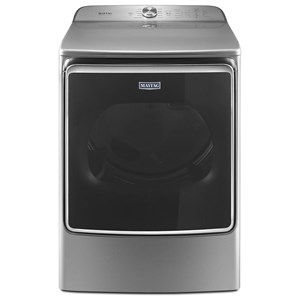 Maytag Front Load Electric Dryers 9.2 Cu. Ft. Extra-Large Capacity Dryer