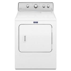 Maytag Front Load Electric Dryers Centennial® Electric Front Load Dryer