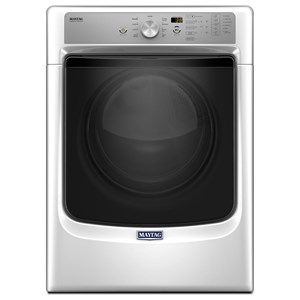 Maytag Front Load Gas Dryer 5500 Series 7.4 Cu. Ft Large Capacity Dryer