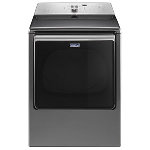 Maytag Front Load Gas Dryer 8.8 cu. ft. Extra-Large Capacity Gas Dryer